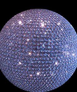 Crystal Balls - Small